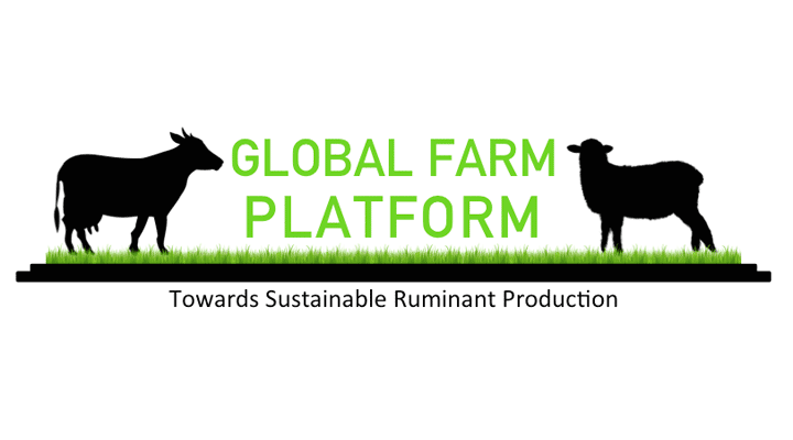 Global Farm Platform Conference: Steps to Sustainable Livestock