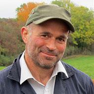 John Turner - Former Director
