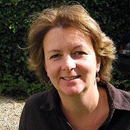 Sara Gregson - Director