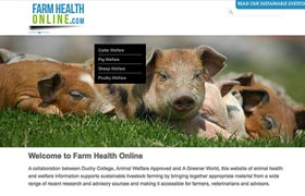 New, free online health and welfare resource