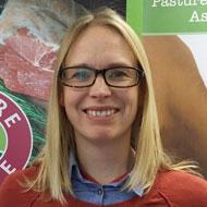 Laura Elliot - Membership Officer