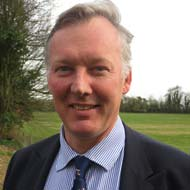 Bill Wiggin MP - Chairman