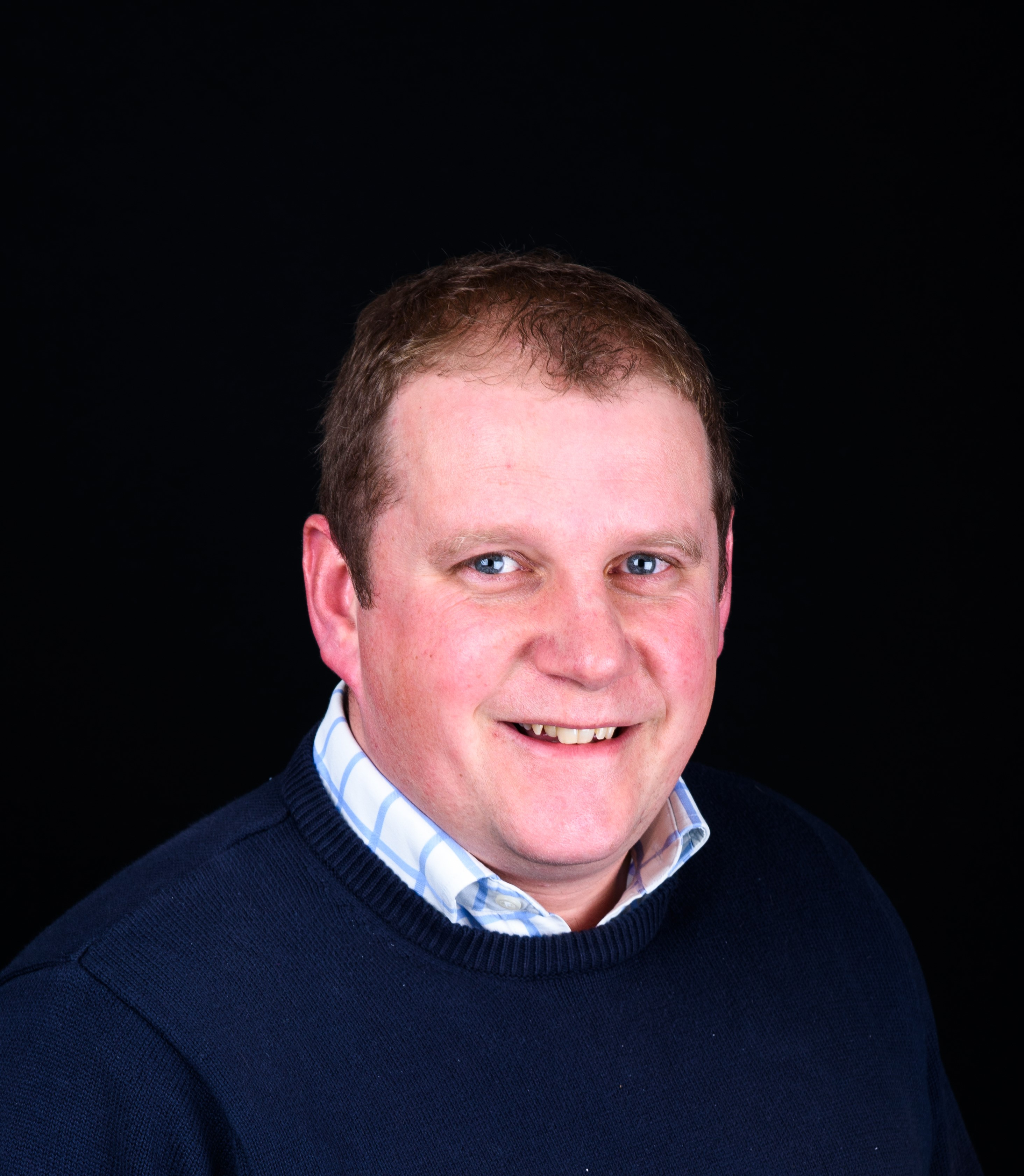 James Sage - Director