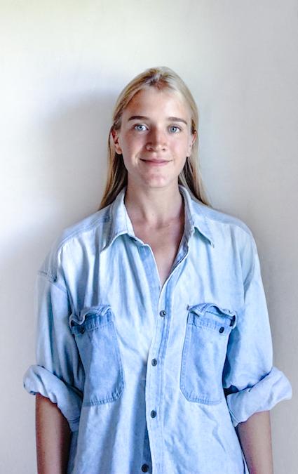 Charlotte Wheeler -
