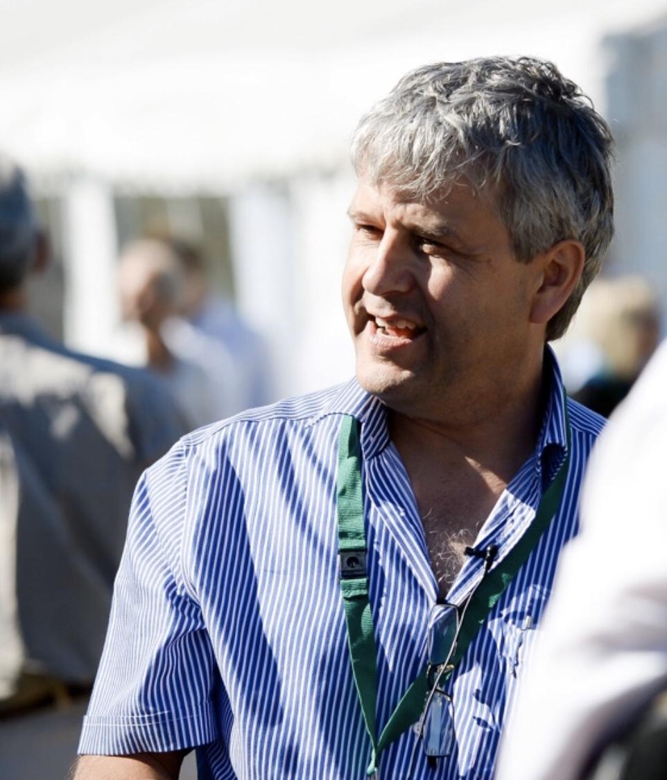 Roger Kerr - Director