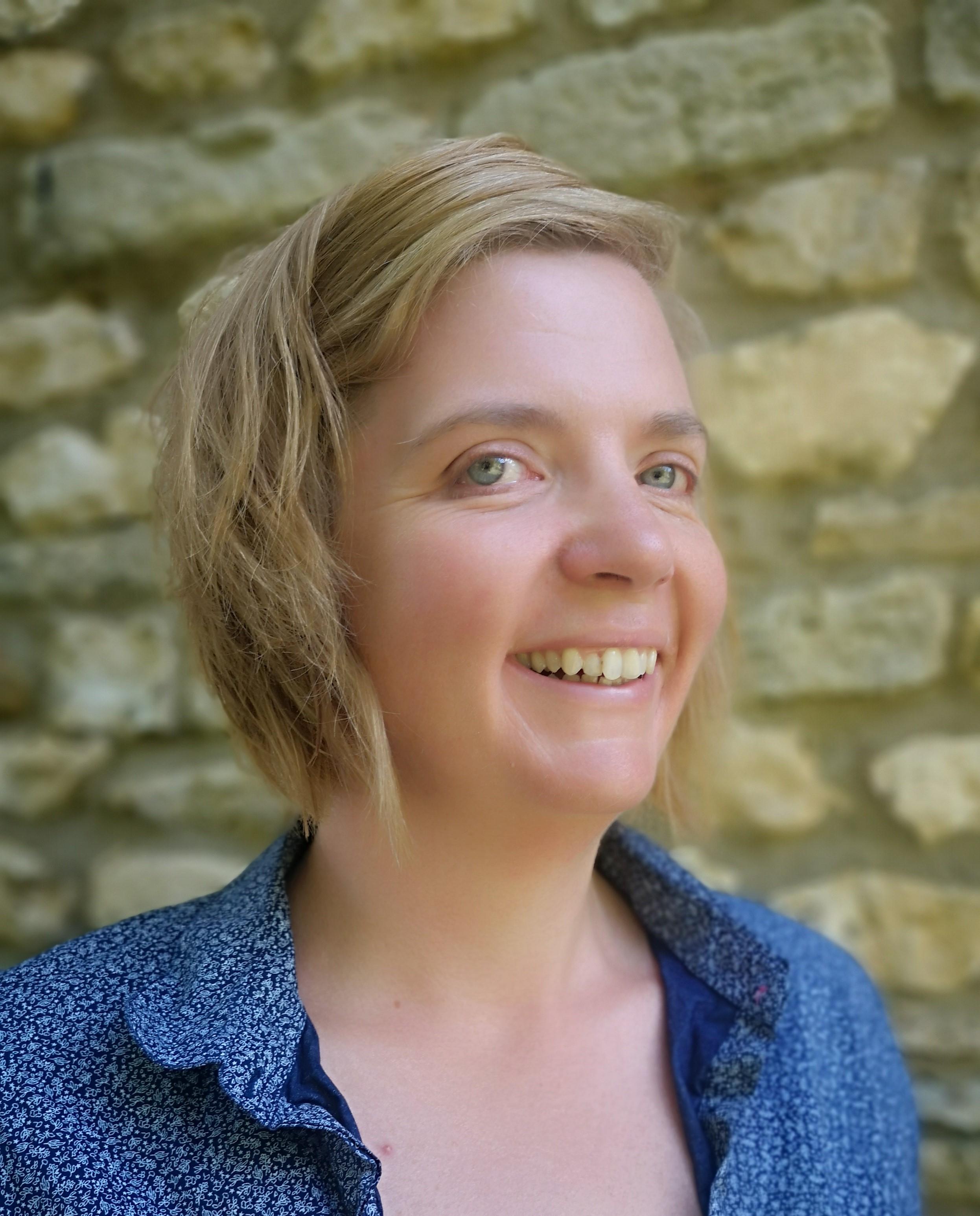 Liz Genever - Director