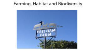 Peelham Farm