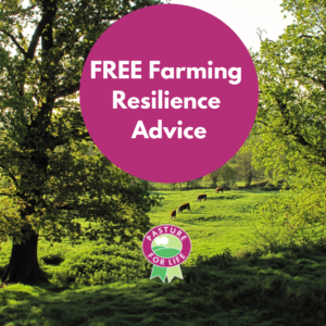 Free Farming Resilience Advice