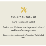 Transition tool kit