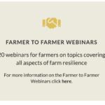 Farmer to farmer webinars